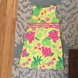 Girls Lily Dress